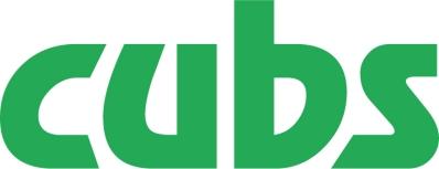 Cub section logo